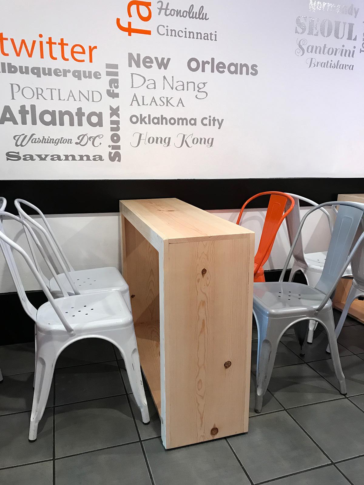 cafe seat 2