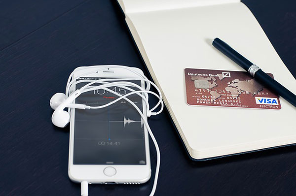 Purchasing online