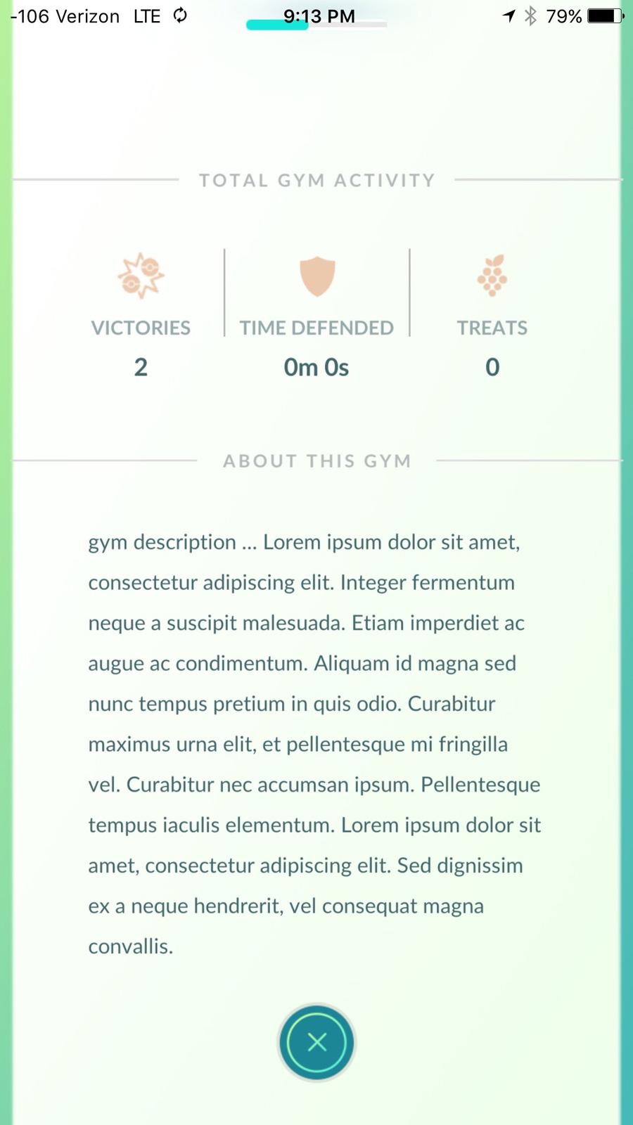 Pokemon Go having some issues