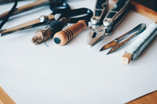 tools for making