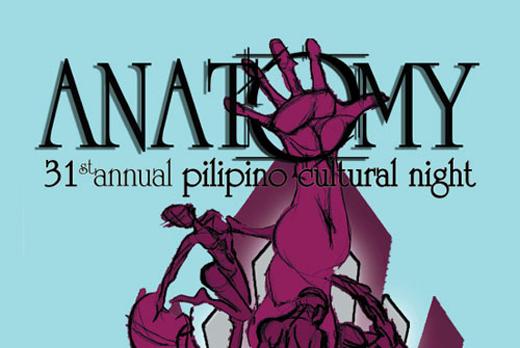Anatomy Program Cover