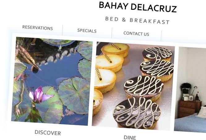 Bahay Delacruz