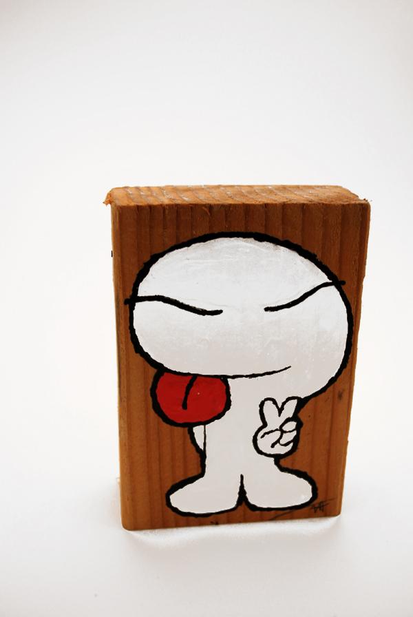 Block Dude